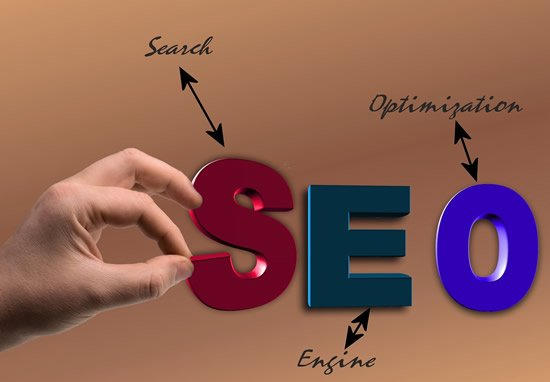The SEO process by web designers in zimbabwe